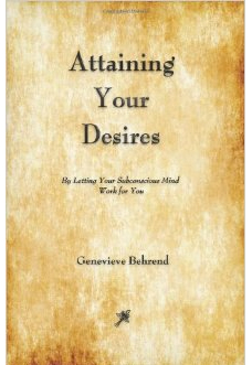 attaining-your-desires-genevieve-behrend
