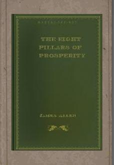 the-eight-pillars-of-prosperity-james-allen