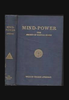Pdf Mind Power The Secret Of Mental Magic - Yogebooks